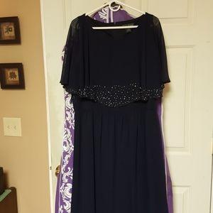 Jessica Howard size 16 women evening dress